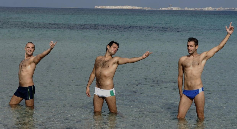 spiagge italiane mine vaganti